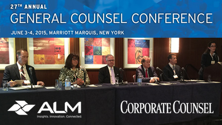 27th Annual General Counsel Conference