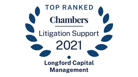 Ranked in Chambers USA 2021